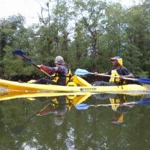 Kayak Bahia Malaga Colombia