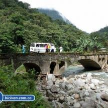 Via Simon Bolivan antigua via Cali Buenaventura - Bicivan Kayak Colombia (21 de 25).jpg