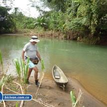 Bicivan Tour Kayak Mar Choco Nuqui Bahiasolano Utria Pacifico Colombia