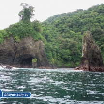 Bicivan Tour Kayak Mar Choco Nuqui Bahiasolano Utria Pacifico Colombia