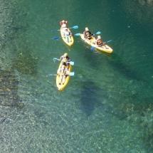 Kayak Rio Anchicaya Colombia