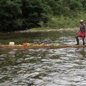 Rio Sabaletas Kayak Colombia